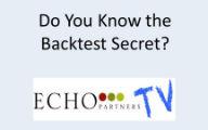 The Asset Liability Backtest Secret