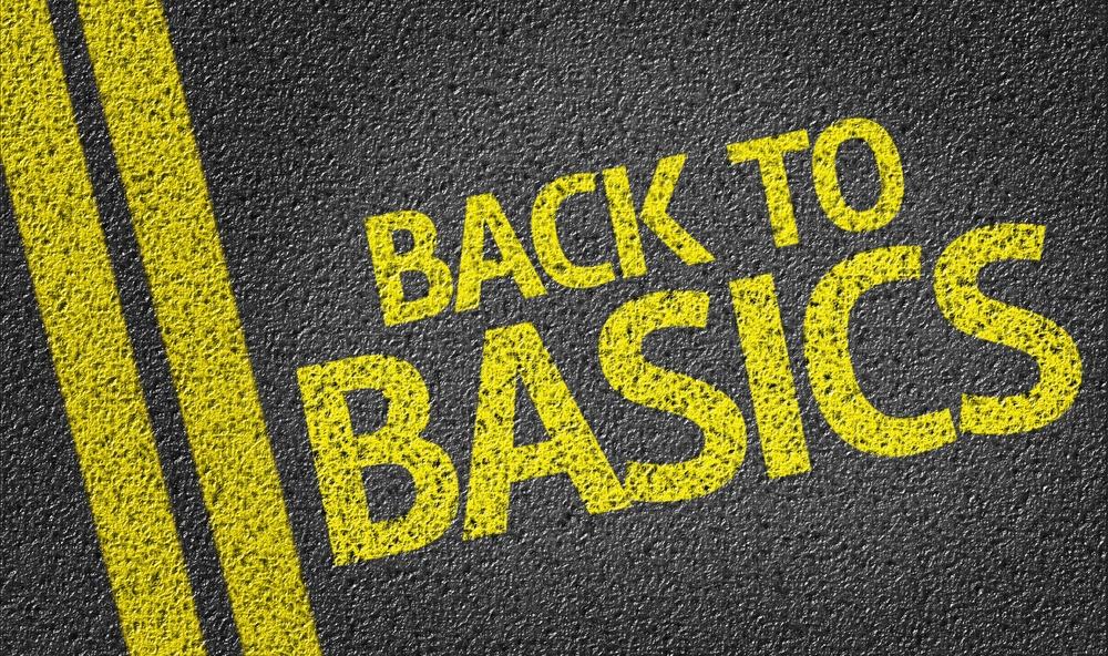 Back to Basics written on the road.jpeg